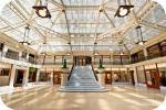 #ChicagoLandmarks | The Rookery Building