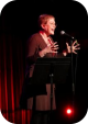 Julia Sweeney reads from her new book, 'If It's Not One Thing, It's Your Mother'