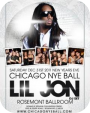 We have your chance to win tickets to ring in the new year with Lil Jon at the C