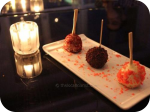 Cake Pops from Estate Ultra Bar
