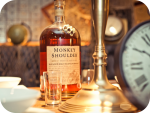 Monkey Shoulder Whisky, photo credit Caleb Condit