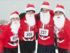 Photo courtesy of Santa Hustle 5k