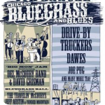 Chicago Bluegrass & Blues