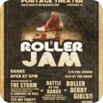 ROLLER JAM with Scotchworthy Productions